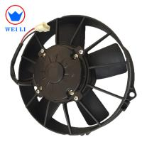 Buy cheap Universal Auto Cooling Ac Condenser Fan Motor Replacement , HVAC Condenser Motor from wholesalers
