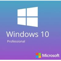 Buy cheap Windows 10 Professional 64 Bit OEM Operating System ,Can Update Home To Pro from wholesalers