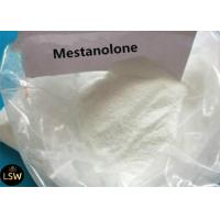 Buy cheap CAS 521-11-9 99% Purity White Crystalline Cutting Cycle Steroids Powder product