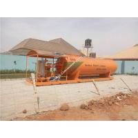 Buy cheap 10 Tons 20000 Liters LPG Gas Filling Skid Station With Filling Scale Or Dispenser from wholesalers