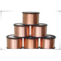 Buy cheap Oxygen Free Copper Wire Horizontal Continuous Casting Machine Energy Saving product