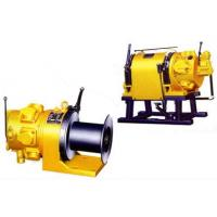 Wholesale 10KN Pneumatic Windlass from china suppliers