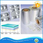 Buy cheap Alu alu aluminum foil tablets pharmaceutical blister packaging from wholesalers