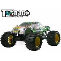 Buy cheap High Speed 1:8 4WD Off-road Gas Truck from wholesalers