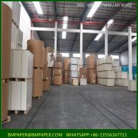 Buy cheap Virgin Asia Pulp Bond Paper Sheet or Roll from wholesalers