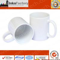 China White Mugs for Sublimation and Heat Transfer (SI-HC-MC2502#) on sale