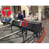 Buy cheap GB/T3639 Seamless Cold Drawn Or Cold Rolled Steel Tubes For Precison Application from wholesalers