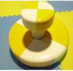 Buy cheap Children Indoor Playground Equipment- Mini Turnable from wholesalers