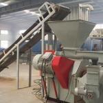 Buy cheap Wood Fuel Pellet Making Machine (9PK-200) from wholesalers