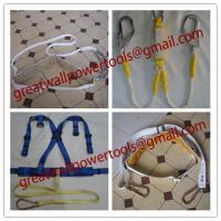 Wholesale tight safety belt,Reflective Safety Belt,Linemen's Safety Belt,harness set from china suppliers