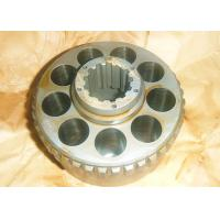 Buy cheap M2X96 Swing Motor Cylinder Block For EX200-2 Excavator Machinery Hydraulic Pump Parts from wholesalers