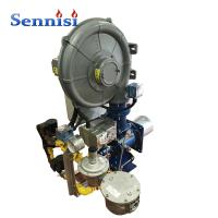 Buy cheap Free Standing LPG 1.3T Industrial Oven Gas Burner from wholesalers