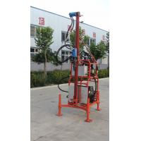Buy cheap HD-30 Man Portable Drilling Rig from wholesalers