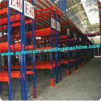 Storage Rack  Cold Rolling Mill Machinery For Warehouse Storage Solutions Manufactures