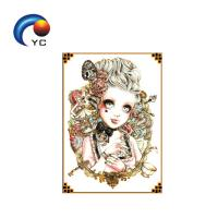 Buy cheap Mix Design Temporary Tattoo Sticker in Good Price Sticker Tattoo Human Body Painting Supply from wholesalers