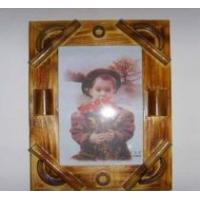 Buy cheap Bamboo Photo Frame from wholesalers