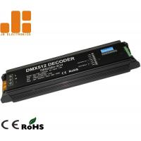 Buy cheap Customizable Constant Current DMX512 Decoder LED Driver with AC100-240V Input from wholesalers
