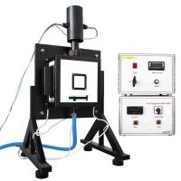 Wholesale Fire Propagation Index Tester with Stainless Steel Support Frame and Calcium Silicate Board Combustion Chamber from china suppliers