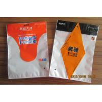 Wholesale 2 Mil Reclosable Anti Static Bags For Hard Drives PET / PE Material from china suppliers