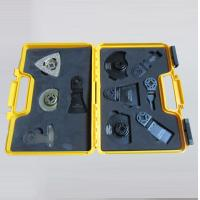 Buy cheap 10-65mm oscillating saw blades set from wholesalers