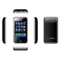 Buy cheap www.sogophone.com sell Mini iphone KA08 with Dual SIM Quad-band GSM Mobile phone from wholesalers