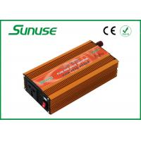 Buy cheap 50HZ 1000w Pure Sine Wave Inverter 12v 220v For Digital Camera / DVD / Refrigerator from wholesalers