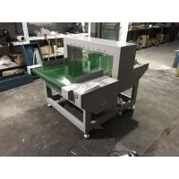 Buy cheap Strong Frame Conveyor Type Needle Detector For Big and Heavy Product Inspection from wholesalers