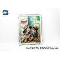 Buy cheap Cute Kid 3D Lenticular Pictures Wall Decoration Picture For Home Decoration from wholesalers