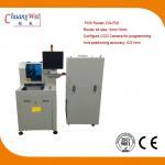 Buy cheap Universal Thimble PCB Cutting Machine,100W Vinyl Cutting Machine from wholesalers