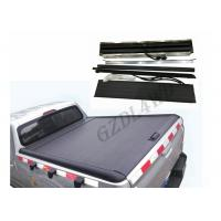 Buy cheap 4x4 Aluminum Roller Shutter Rear Tonneau Cover For Ford Ranger 2012+ T6 T7 T8 Wildtrack Raptor from wholesalers