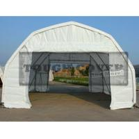 Buy cheap 6.2M(20.3') Wide, New Design Hexagon Tent, Portable Carport, Fabric building from wholesalers