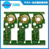 Buy cheap Access Control System Fast PCB Prototype-Shenzhen Grande EMS Company from wholesalers