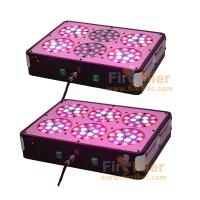 Buy cheap Buy led grow lights 200 watt artificial sunlight Replace MH/HPS 600W Grow Lighting from wholesalers