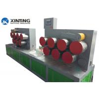 Buy cheap Extruder Plastic Recycling Production LinePET Packing / Strapping Belt Band Making Machine from wholesalers