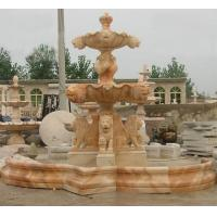 Wholesale Water Fountain,Garden Fountain.Marble Fountain from china suppliers