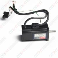 Buy cheap ISO SMT Yamaha Servo Motor P50B04006DXS4E 100% Tested Original New Condition product