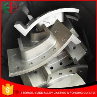 Stellite 7 Cobalt Alloy Casted Foundry EB3405