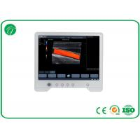 Buy cheap LCD Touch Screen Color Doppler Ultrasonography , Color Ultrasound Machine OB / GYN from wholesalers