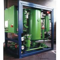 Buy cheap Used Lubricating Oil Regeneration Purifier,Lube Oil Recycling System TYA-R-50 from wholesalers