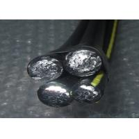 Buy cheap Low Voltage Quadruplex Secondary Aluminum Urd Cable PVC Outer Sheath from wholesalers