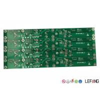 Buy cheap 18 Years Printed Circuit Board PCB Manufacturer with LF-HASL Finish from wholesalers