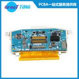 Buy cheap Signal Generators Full Turn-Key PCB Assembly- EMS Partner Shenzhen Grande product