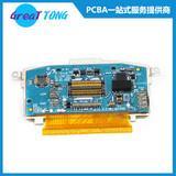 Buy cheap Signal Generators Full Turn-Key PCB Assembly- EMS Partner Shenzhen Grande from wholesalers
