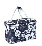 Buy cheap Hot Cooler Basket Bag,Picnic Basket Supply from wholesalers