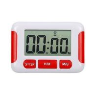 Wholesale 99 Hour 99 Min Digital Count Down / Up Timer With Clock from china suppliers