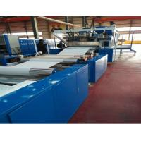 Buy cheap high efficiency environmental stone paper making machine from wholesalers