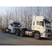 Buy cheap King Land 10 Wheels Tractor Truck Head for Sale from wholesalers