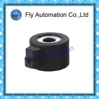 Buy cheap Electromagnetic Induction Coil Solenoid Valve Coil For LNG/ CNG /LPG Injection Rail from wholesalers