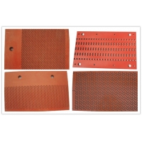 Buy cheap Comber Boards And Guide Boards 240 Needles Loom Machine Parts from wholesalers