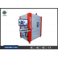 Buy cheap Unicomp 130KV X Ray Cabinet Micro Source Nondestructive X Ray Material Testing from wholesalers